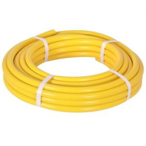 15M Yellow Garden Hose