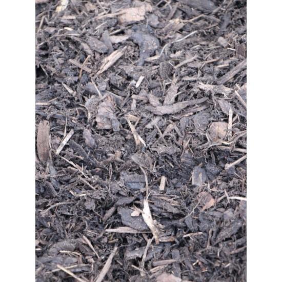 Fine Bark Mulch - Bulk Bag