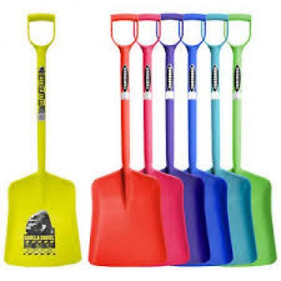 Gorilla Shovel