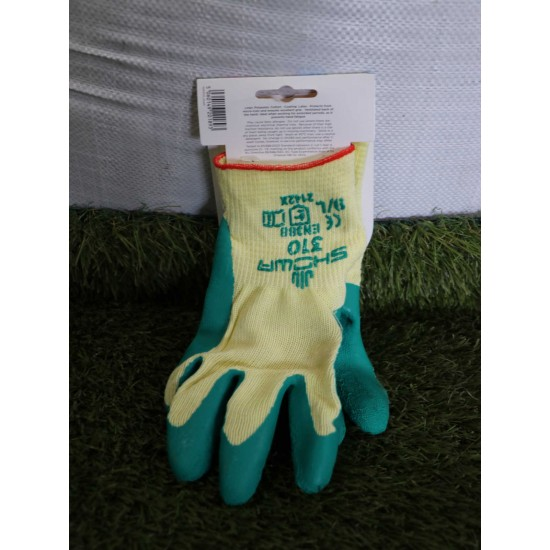 Green Works Gloves