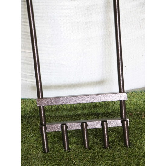 Hand Lawn Aerator