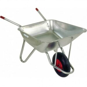 Irish Steel Wheelbarrow