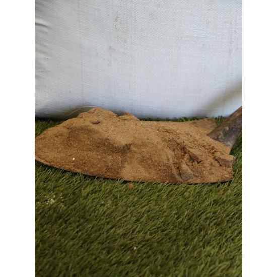 Top Dressing Lawn Sand